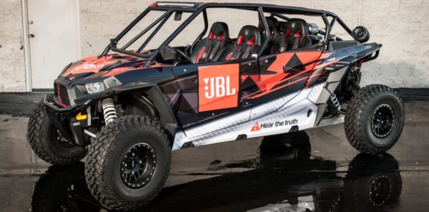 JBL Vehicle
